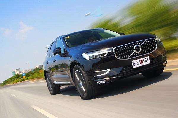 歐洲最暢銷中型豪華 SUV 來襲!全新 Volvo XC60 要買那種車型比較好?(內有相片集)