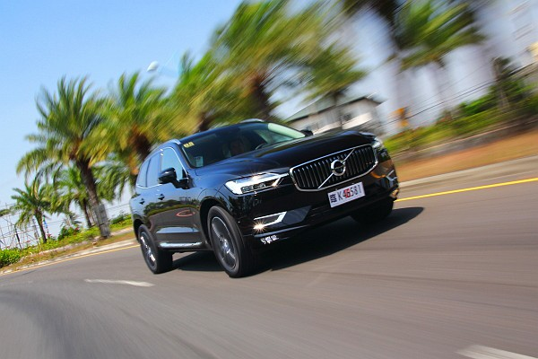 不只享受駕馭!全新 Volvo XC60 還有更多北歐豪華品味!(內有相片集)