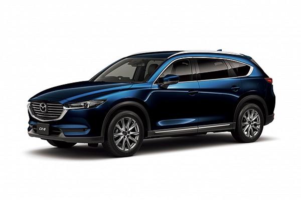 終於不私藏日本市場! Mazda CX-8 傳將開放海外銷售