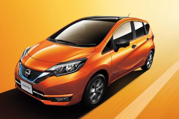 日本 9 月汽車排行出爐!一路熱銷的 Toyota Prius 敗給了「它」...