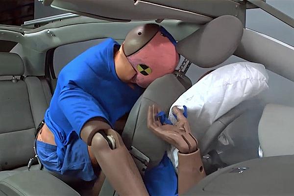 死亡數只比酒駕略低!全美交通死亡事故第二名竟是這個習慣...