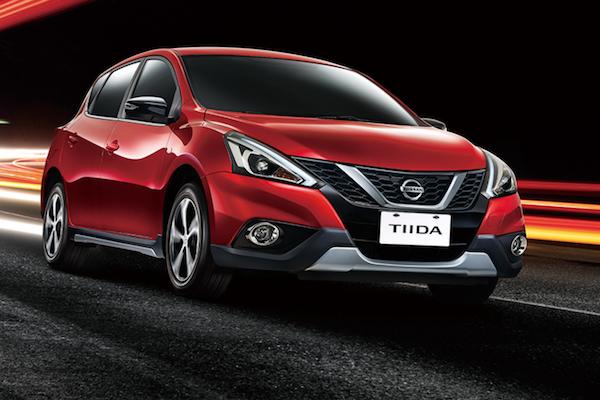 究竟多了哪些配備?Nissan iTiida SR 特仕車台灣上市