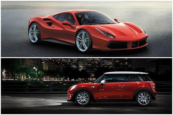 男女買車差異比一比,各自偏好品牌 TOP10 竟完全不同!