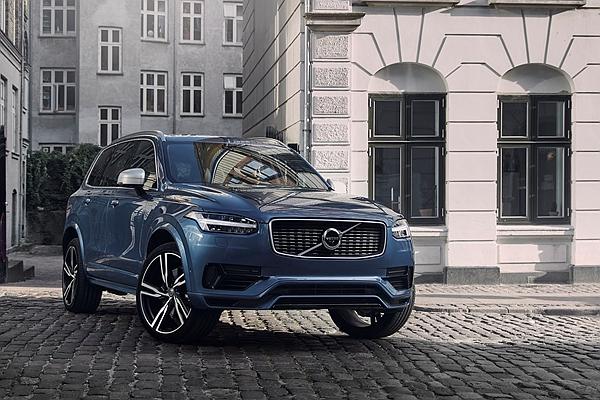 不愧是歐洲最暢銷豪華中型休旅!9 月立即成為 Volvo 賣最好的車款