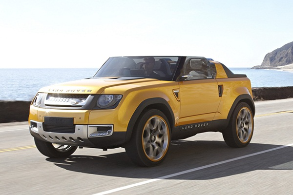 Land Rover 不敢再發概念車,總裁透露背後原因令人心酸!
