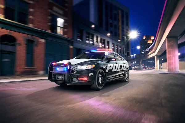 警車採購就該比照這標準!美國新款警車為何改用 Hybrid 混合動力?