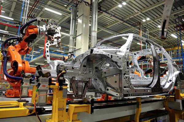 神戶製鋼造假事件,日本車廠陸續公布最新調查結果!