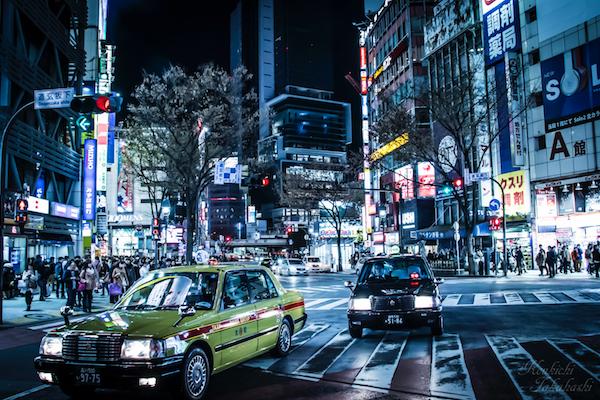 日本家庭汽車擁有率今年創新低!排名墊底的城市每戶不到 0.5 輛