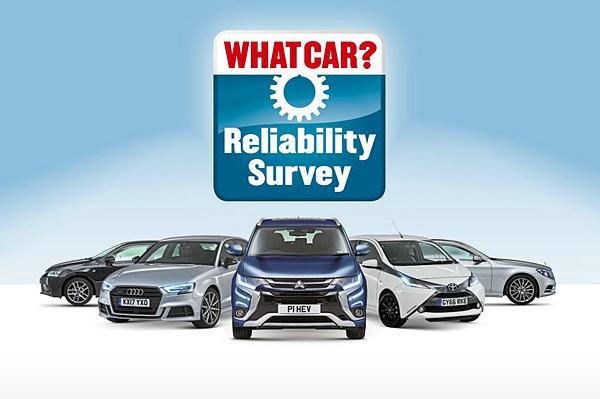 英媒評選年度車輛可靠性調查!日系品牌占比數令人訝異