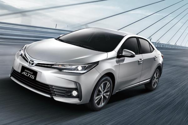 全球最多國家銷售第一的車款公布!25 國最愛這款 Toyota 皮卡車