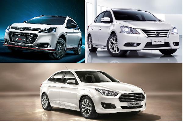 改款國產車大反擊!3 款重要新車準備上市搶回市佔率