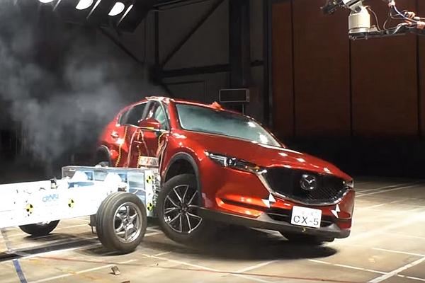 日本 JNCAP 公佈上半年新車測試成績!兩款熱銷休旅名列前二