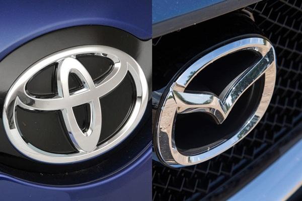 Toyota 暗藏一手!堅決不將這項技術與 Mazda 分享