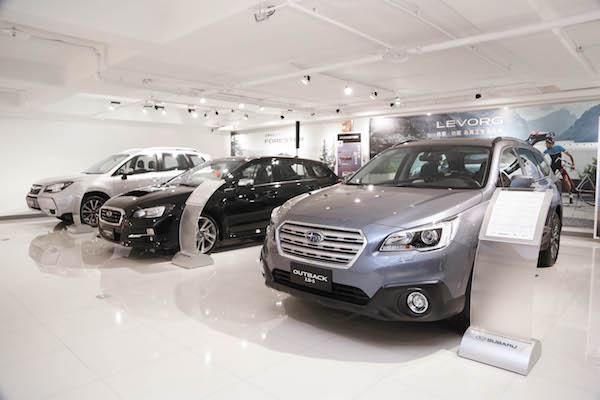 車廠年底促銷加大力道,進口休旅車折價達 16 萬!