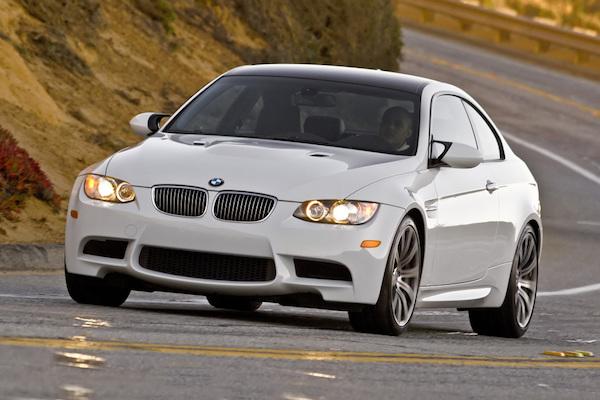 超過 100 萬輛北美 BMW 車因起火需召回!發言人:恐擴及其他國家