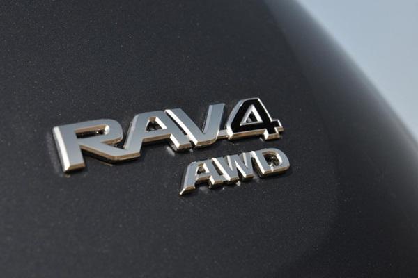 Toyota RAV4 有望 2019 年重回日本,全新第 5 代消息意外曝光!