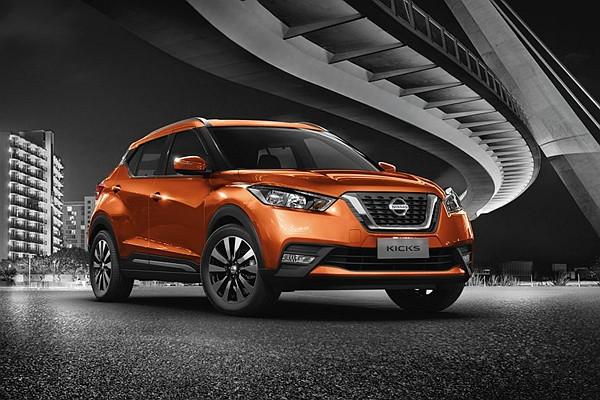 Nissan Kicks 是何方神聖?為何有能力擾動台灣小休旅市場?