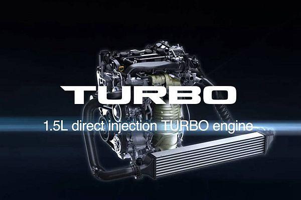 1.5 升渦輪引擎成車廠新寵兒!各家動力數據攤開檢視