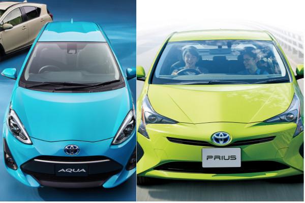 日本 10 月汽車排行前 10 名幾乎被 Toyota 包辦!9 月第一名重重落出榜外原因是...