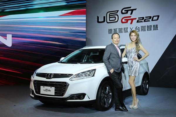 國產首款性能跑旅正式上市,Luxgen U6 GT/GT220 最高降幅達 2 萬元!
