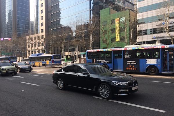 國產韓系車不再吃香?韓國進口車今年銷量將創 30 年來新高