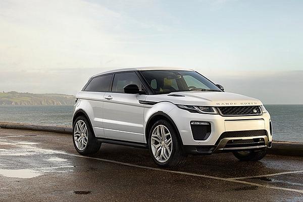 SUV 還是講求實用性 !Land Rover 在美停售 Evoque 不暢銷的車型