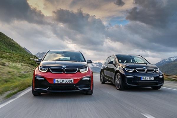 BMW i3 北美居然停售!沒有傷亡卻大規模召回原因在哪?