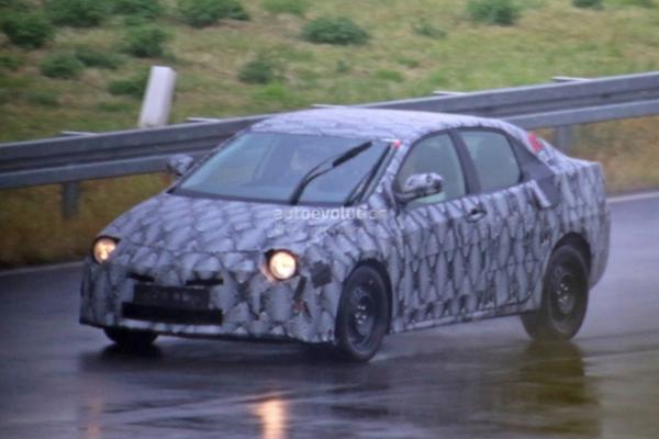 全球最熱賣房車,Toyota Corolla 日媒爆出大改款上市時間!