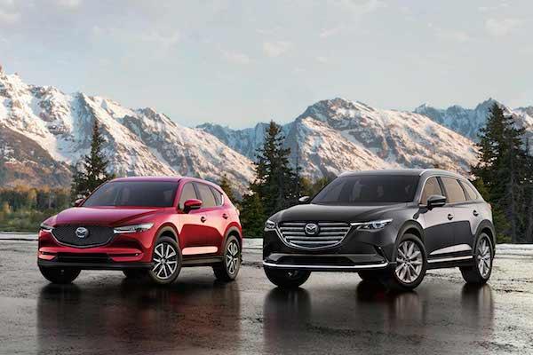 決心搶回美國市場!Mazda 執行長首度揭露秘密新車款