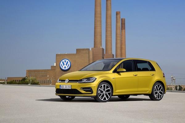 改主推油電車,下一代 VW Golf 外媒試駕怎麼說?