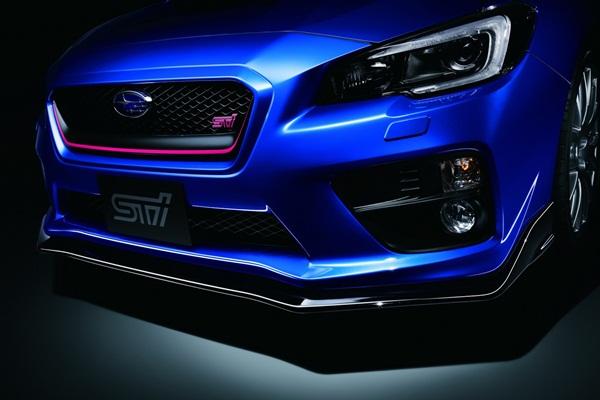 Subaru WRX STI 歐洲將停產,原來後續藏了這一招!