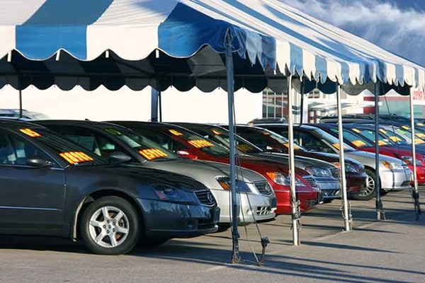 美國暢銷車二手銷售速度前 10 名,休旅車為何排不上前三名?