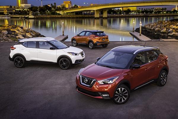 動力非賣點!Nissan Kicks 進入競爭激烈的北美市場