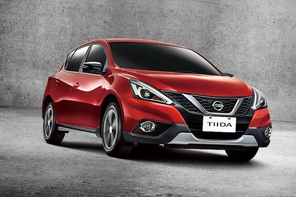 價格不漲,新年式 Nissan iTiida 全車系幾乎都有新配備!