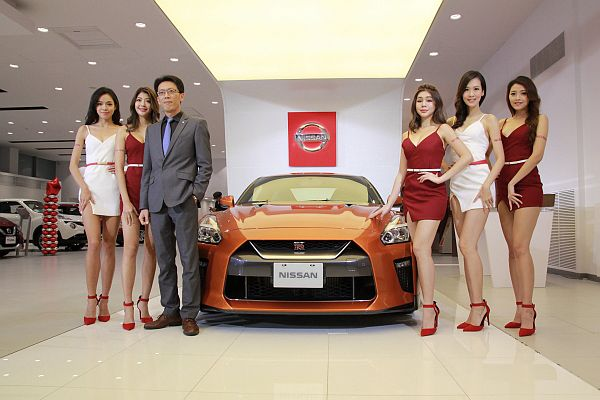 2020 未來夢幻概念主秀!Nissan 台北車展名單公佈