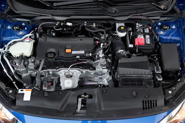 美國公佈引擎可靠度排行,前五名車款竟全是日本車!