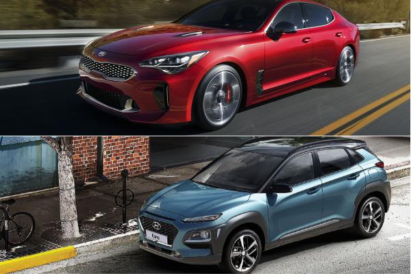 韓國官方公佈今年最安全車款,Hyundai 及 Kia 連前兩名都排不上..