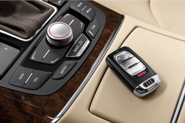 竊賊用 Keyless 訊號偷車頻傳怎麼辦?專家:可擺放在這 3 個地方