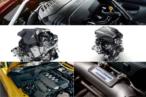 外媒選出今年 10 大最佳引擎,德系車全軍覆沒!