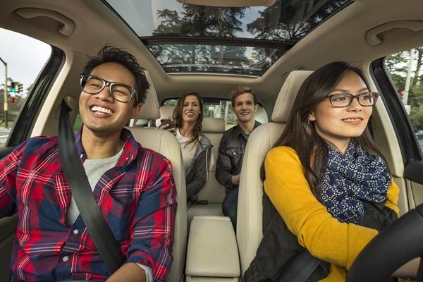 美《消費者報告》評選,這 10 款休旅車坐起來舒適度最好!
