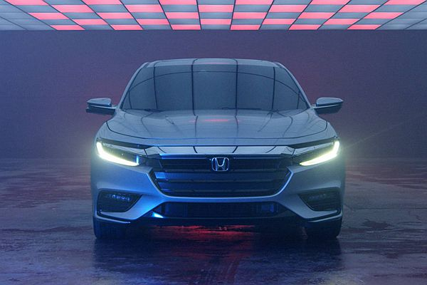 Toyota Prius 最大勁敵?全新 Honda Insight 「變身」預告重返市場