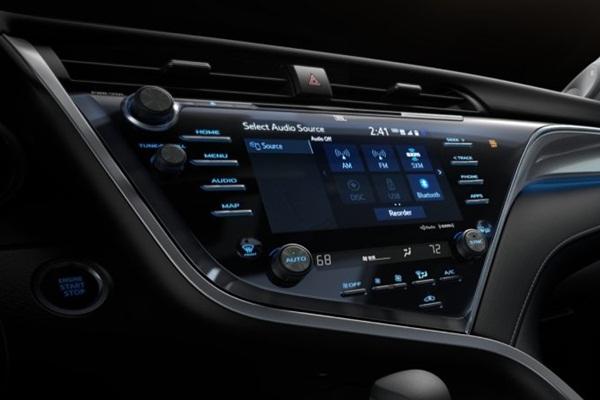 AGL 全新車載系統明年將問世,Toyota 旗下車款搶先搭載!