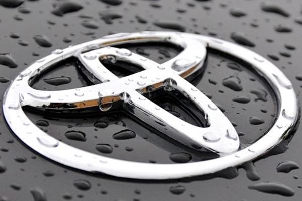 全球龍頭之爭白熱化,Toyota 集團恐退居世界第三!