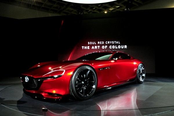 安全配備再強化,2018 年式 Mazda 3 車展公布上市!