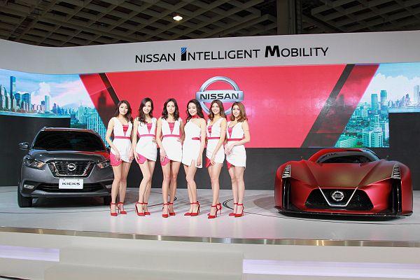 看未來也緬懷經典!Nissan 台北車展貫徹「繼往開來」定義