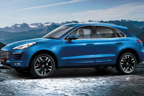 全球新車賣最多國家,中國車召回數量高得驚人!