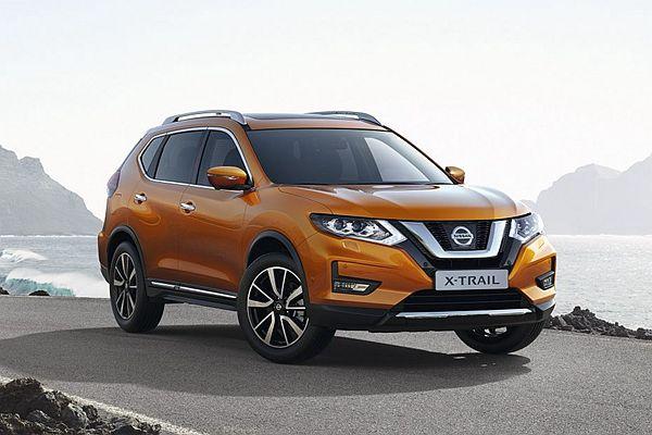 資源整合超迅速!Nissan 最快明年推 X-Trail 插電複合動力版本
