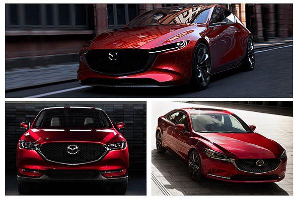 Mazda 今年新車計畫曝光!大改 Mazda3、新世代轉子跑車名列在內