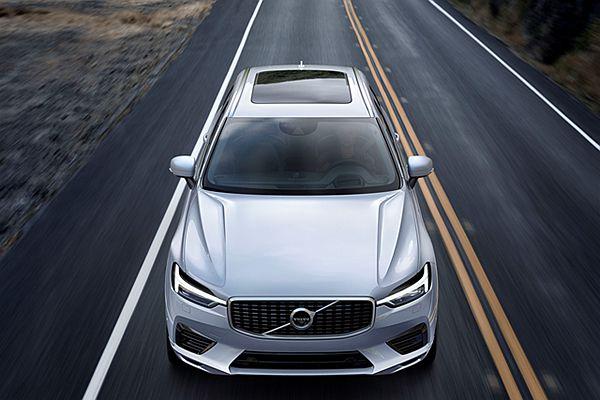 沒有緩衝期!Volvo 品牌及歐洲最暢銷中型豪華 SUV 還是這款車