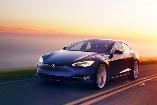 電動車真的「零排放」?Tesla Model S 製程中仍有二氧化碳排放